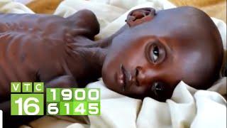 Covid 19 khiến số người chết đói tăng cao kỷ lục | VTC16