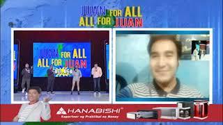 Juan For All, All For Juan | Eat Bulaga | October 15, 2020