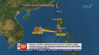 24 Oras News Alert - 11:21 AM | October 15, 2020