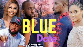 BLUE DATE // NEW MOVIE // LATEST NOLLYWOOD AND INTERESTING AFRICAN NIGERIAN FULL MOVIE 2020
