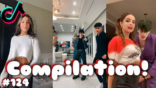 *NEW* TikTok Dance Compilation November 2020! #124