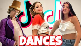 New TikTok Dance Compilation November 2020