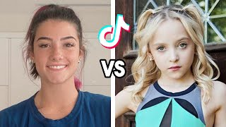Charli D'Amelio VS Lilly Ketchman Dance Battle | TikTok Compilation (November 2020)