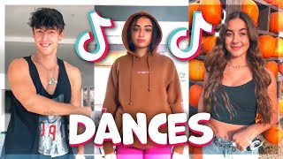 Ultimate TikTok Dance Compilation (November 2020) #161