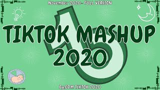 TikTok Mashup 2020 November 🍀Not Clean🍀