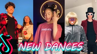 The Amazing Tiktok Dances #7 | Tiktok Dance Compilation 🔥 November 2020