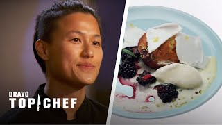 Every Winning Dish From Melissa King (Mashup) | Top Chef