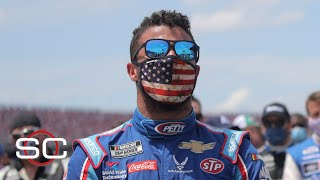 FBI determines Bubba Wallace was not victim of hate crime | SportsCenter