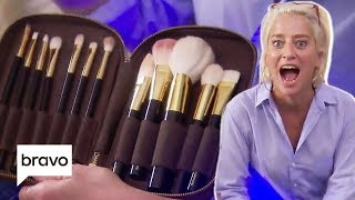 Beauty Products Dorinda Medley Can't Live Without | Real Housewives Of New York City | Bravo