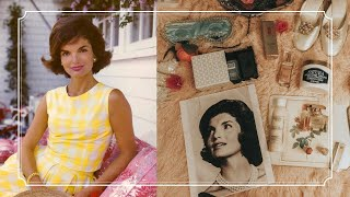 Jackie Kennedy's Favorite beauty products that you can still buy today