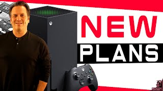Xbox TEASE Massive Reveal | Phil Spencer Defends Xbox Series S | NEW Xbox Series X Launch Games