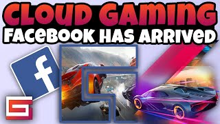 Cloud Gaming News, Facebook Gaming Has Arrived!