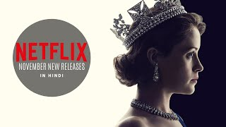 Netflix BEST New Releases In November 2020 Series & Movies (Hindi Dubbed Also)