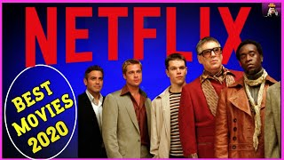 Top 10 Best Netflix Movies Right Now | November 2020
