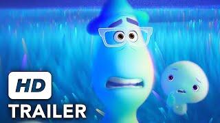 SOUL Official Trailer #2 (2020) Disney+ Movie HD