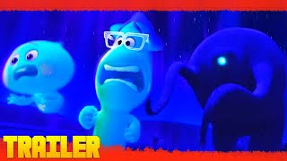 Soul (2020) Disney+ Tráiler Oficial #3 Español