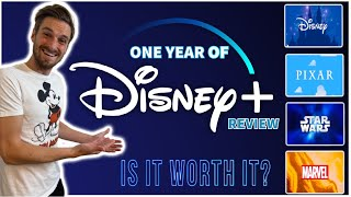 Disney Plus Review | One Year Later