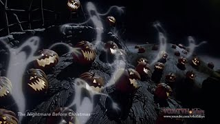 Disney+ Halloween Advert 2020 🎃 Hallow-Stream