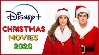 Best Christmas Movies on Disney Plus 2020