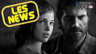 The Last of Us en série, Disney+, Uncharted... Les news