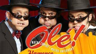 Ole Comedy Guitars ! Soon in Das supertalent 2020 ? Paul Morocco with his Fun Trio Gitarre ! Enjoy !