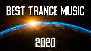 Transe music 2020 💥 Space between us 💥 Лучшая транс музыка 2020