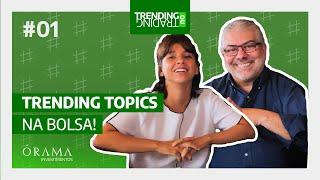AMONG US E KPOP TEM A VER COM ECONOMIA? | TRENDING OU TRADING