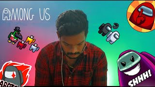 Among us game play and overview  | why it is trending