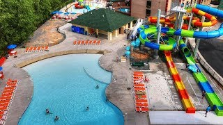 Top10 Recommended Hotels in Pigeon Forge, Tennessee, USA