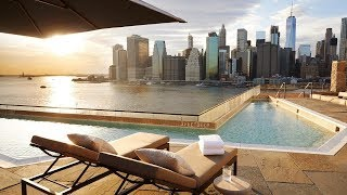 Top10 Recommended Hotels in Brooklyn, New York State, USA