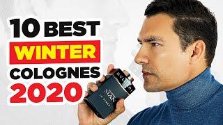 10 Best WINTER Colognes (2020 Top Cold Weather Fragrances)