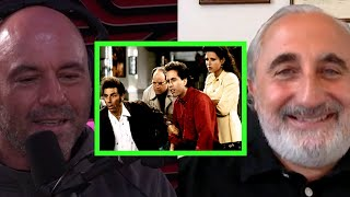 Gad Saad Discusses Porn...and Seinfeld