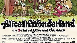 Family Friendly XXX Movies - Alice in Wonderland: A Magical Fantasy (1976)