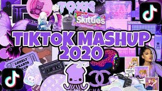 Tiktok Mashup November 2020 💜🔥(Not Clean)