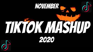 Tiktok Mashups November 2020 🚨 (NOT CLEAN) 🚨