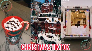 CHRISTMAS TIKTOK THAT MADE SANTA HAPPY