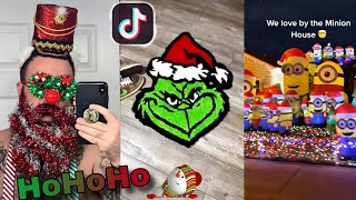 🎅🎄Christmas TikTok To Get You  Merry Christmas❄~Part10
