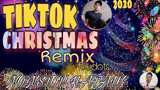 TIKTOK CHRISTMAS 2020 - NONSTOP CHRISTMAS MEDLEY FOR LIVESTREAMING | WE WISH YOU A MERRY CHRISTMAS