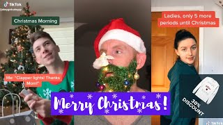 Christmas 2020 Tiktok Compilation PART 4