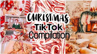 Christmas TikToks To Watch In November 🌲 | Christmas TikTok Compilation 2020 | Simple World