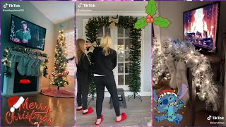 Christmas Decor TikTok Compilation