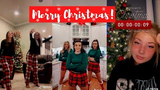 Christmas 2020 Tik Tok Compilation Part 1