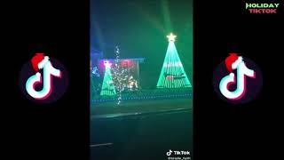 TALKING TREES Viral TikTok Christmas Lights | Full Version |