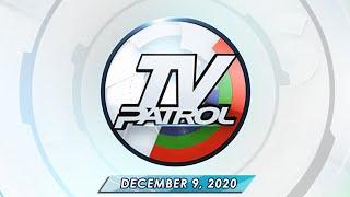 TV Patrol live streaming December 9, 2020 | Full Episode Replay