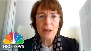 Allergic Reactions To Covid Vaccine Identified In U.K. | NBC News NOW