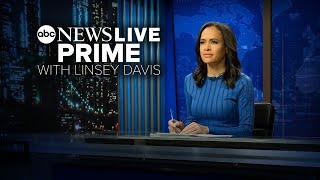 ABC News Prime: Will Pfizer vaccine get green light? Historic Def. Sec. nom.; Vaccine passports