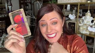 AQUARIUS TAROT READING DECEMBER 2020 (Medical & Health too!)