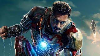 Iron Man Full Screen WhatsApp Status | Marvel Avengers | Tony Stark | Wolves BGM Status | Iron Man