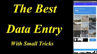 Data Entry Jobs Work From Home Jobs | Captcha Typing Job In Tamil, How To Earn Money Online In Tamil