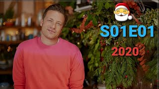 Jamie: Keep Cooking at Christmas S01E01 [2020]